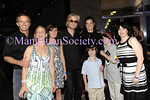 NEW YORK-JUNE 27:  Robert F. Kennedy Jr., Kick Kennedy, Daryl Hall,  Mary Richardson Kennedy, Kennedy Children attend Waterkeeper Alliance 10th Anniversary Celebration on Saturday, June 27, 2009 at The Winter Garden at The World Financial Center, 220 Vesey Street, New York City, NY (Photo Credit: ManhattanSociety.com by Christopher London)