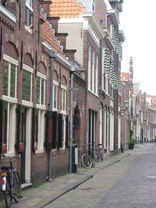 Haarlem street - Kaitlin Lutz