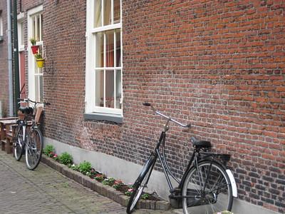 Delft home - Kaitlin Lutz