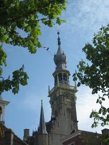 Dordrecht church - Kaitlin Lutz