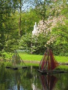 Keukenhof Gardens - Kaitlin Lutz