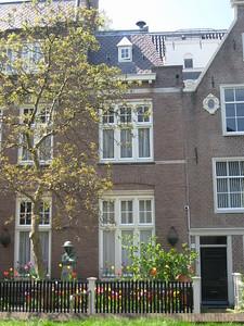 Beguines in Amsterdam - Kaitlin Lutz