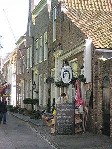 Dordrecht street - Kaitlin Lutz