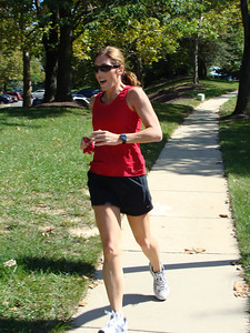 Legends of the Fall Series #1 Jeffers Hill 2m/10k