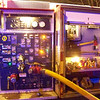An up close shot of Springfield Engine 12's pump panel and # 1 cabinet/locker.