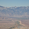 Owens Valley and the Sierra