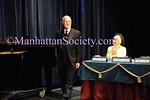 Dr. Robert Sirota and Patrice Munsel