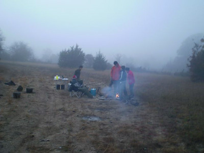 2009 Wilderness Survival