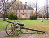William & Mary, cannon
