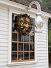 Chowning's Tavern, Christmas decoration