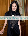 NEW YORK-APRIL 28: Vera Wang  attends Women In Need's Commit to WIN Annual Benefit Dinner   on Tuesday, April 28, 2009 at The Pierre Hotel, New York City, NY (Photo Credit: ©Marie Papp/ManhattanSociety.com)