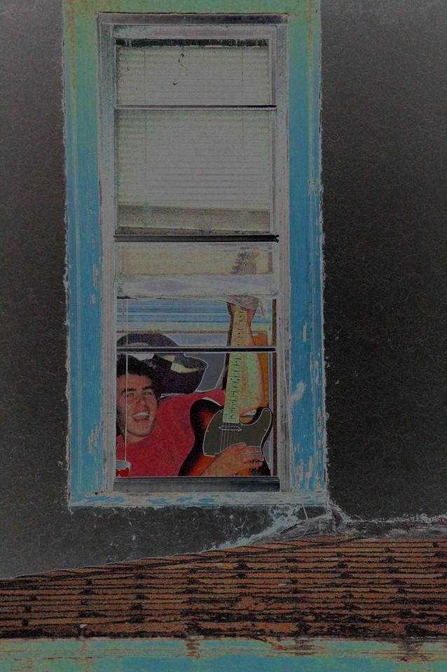8/23/09 by Rachel Greenwald