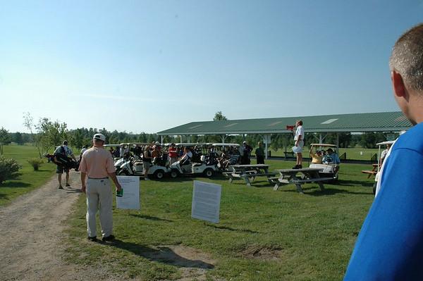 FOW Golf Classic