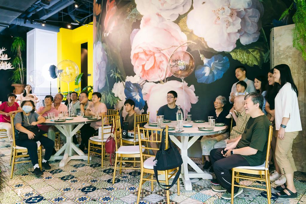 抓周攝影,抓周推薦,Woo Taiwan 泰國料理