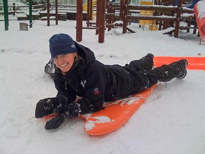 2009.1.28 - Ice Storm