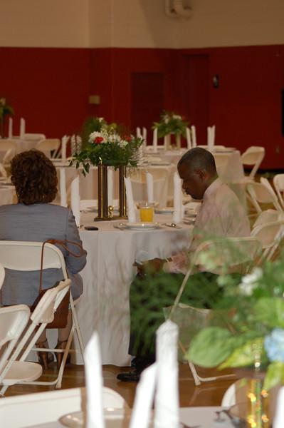 2010 Graduation Breakfast