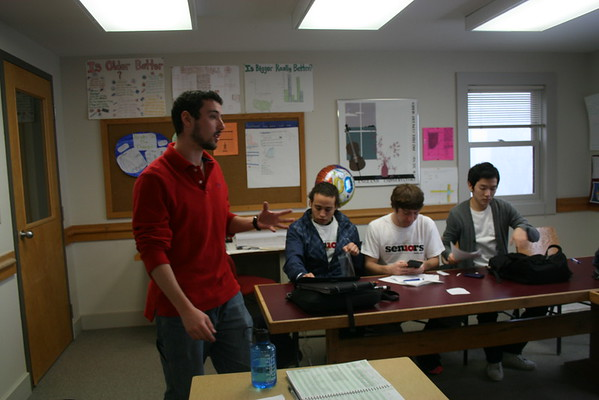 Classroom and Fieldtrips