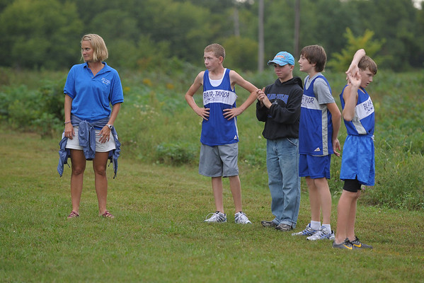 Cross-Country 2010