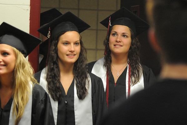 New Prague Graduation 2010