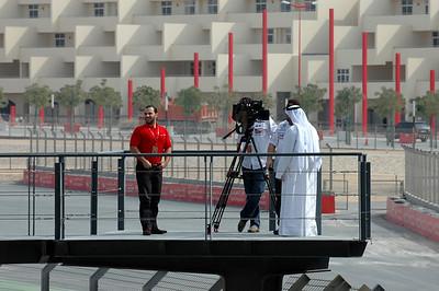 2009 24 Hours Dubai
