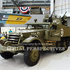1943 White M16 Halftrack<br /> Multiple Gun Motor Carriage