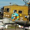 """N93012 - 1944 Boeing B-17G """"Nine O Nine"""""""