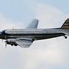 N700CA - 1943 Douglas DC3C