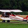 N179M - 1943 Boeing A75N1(PT17) Stearman