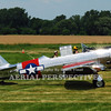 N276RB - 1940 North American AT-6D