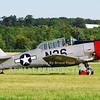 N36 - 1944 North American AT-6