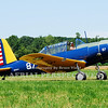 N62644 - Consolidated Vultee BT-13