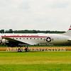 N500EJ - 1945 Douglas C54E-DC