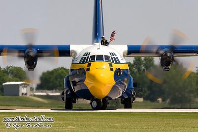 Indianapolis Airshow 2009
