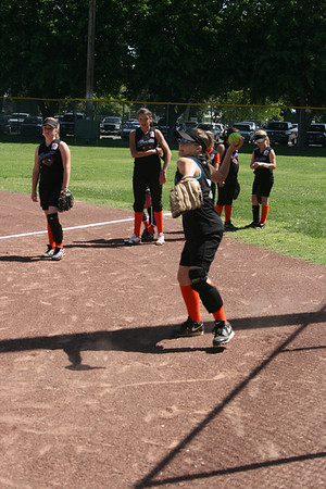 2009 Atwater Little League