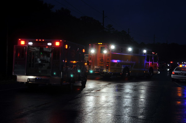 10/27/2009 Fatal Accident on Rt 4
