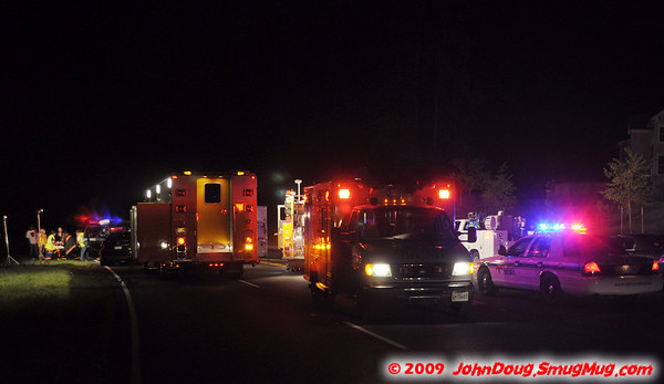 8/17/2009 Pegg Rd Accident