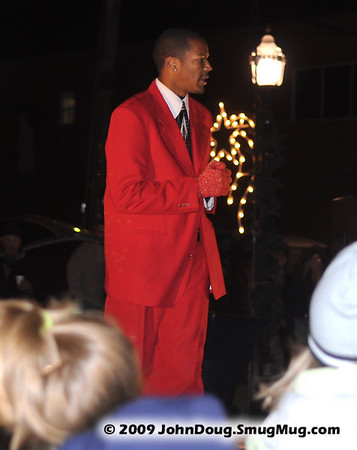 11/27/2009 Leonardtown Christmas Tree Lighting