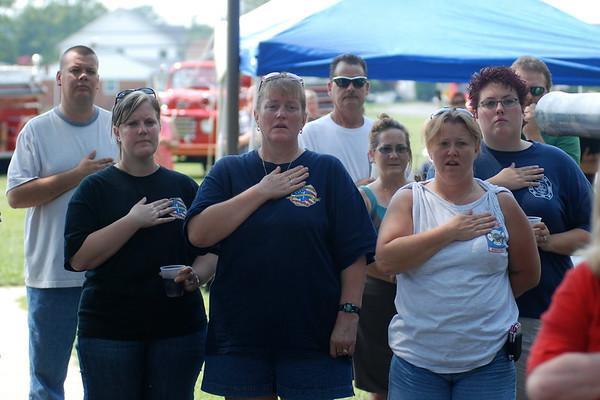8/8/2009 Annual Fire-Rescue Appreciation Day