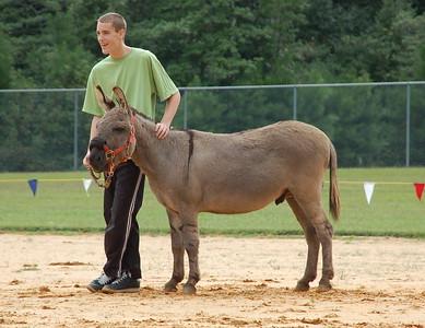9/12/2009 Donkey Ball