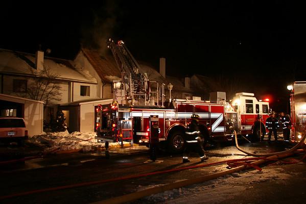 2009 Fires