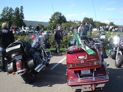2009 Motorcycle Rallies