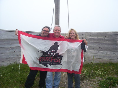 2009 Storming Fortress Louisbourg