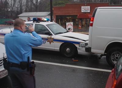 2009 Police