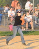 8/15/2009 St. Mary's County Sheriff's Office Against 98.3 Star FM Softball :