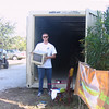During the event, WJCT partnered with Coolcat, Inc., to host an EPA-compliant e-waste recycling event.