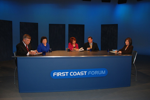 First Coast Forum-Schools, Science and the State