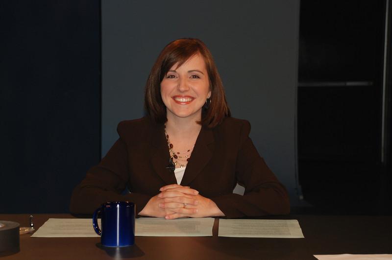 First Coast Forum host Karen Feagins
