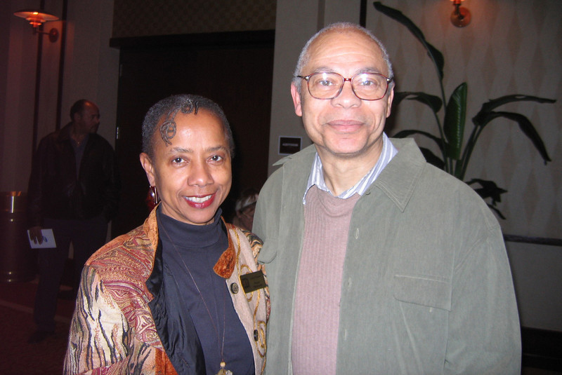 Black History Month 2009