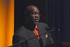 Black History Month 2009, Tukufu Zuberi