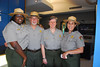 National Parks Rangers